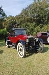 1922 Packard Twin Six Model 335