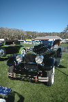 Chassis information for Packard 433