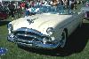 1952 Packard Saga Magazine Concept