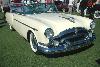 1952 Packard Saga Magazine Concept image