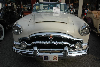 Chassis information for Packard Caribbean Custom