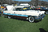 Chassis information for Packard Caribbean