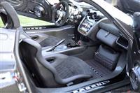2009 Pagani Zonda Cinque Roadster