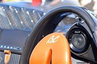 2019 Pagani Huayra Roadster BC
