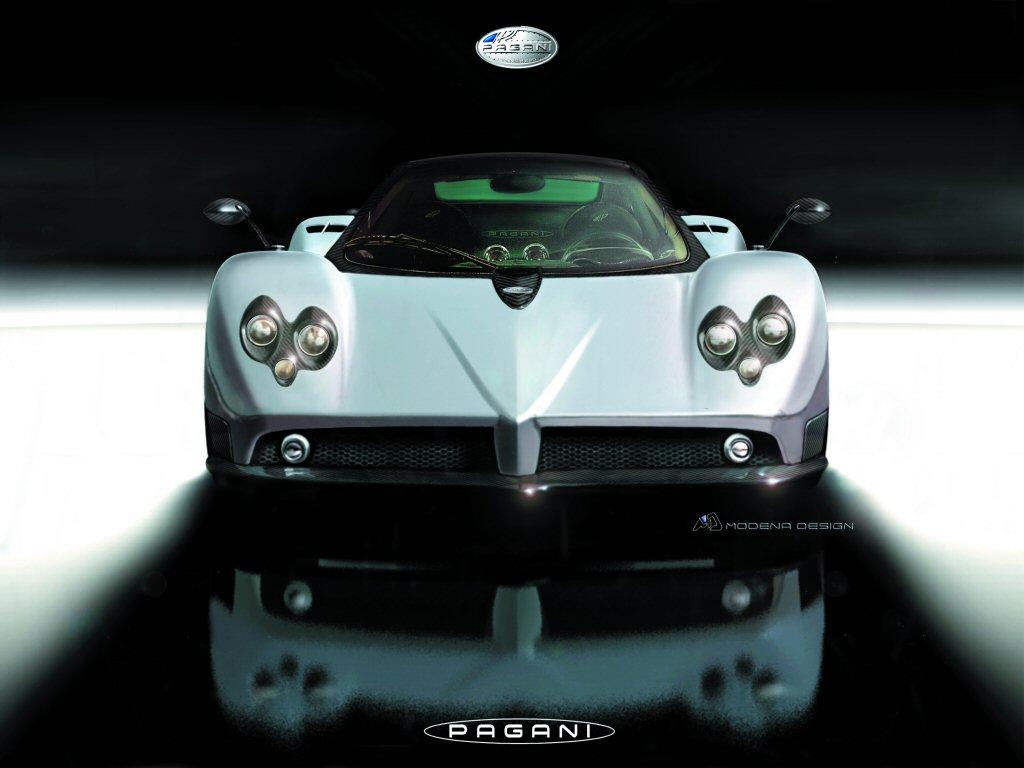 2005 Pagani Zonda F Wallpaper And Image Gallery