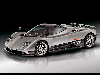 Popular 2005 Pagani Zonda F Wallpaper