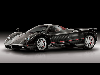 Popular 2006 Pagani Zonda C12 F Roadster Wallpaper