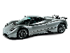 Popular 2002 Pagani Zonda C12-S 7.3 Wallpaper