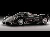 2006 Pagani Zonda C12 F Roadster image.