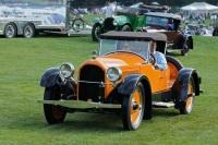 1919 Paige Daytona Speedster Prototype image.
