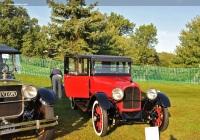 1920 Paige Model 6-42