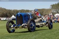 1920 Paige 6-66 Daytona image.