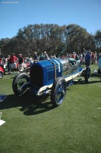 Race Cars 1946-1958