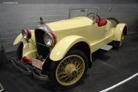 1922 Paige 6-66