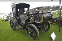 1901 Panhard et Levassor Tonneau