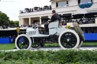 1901 Panhard Type B1 image.