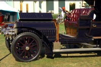 1905 Panhard et Levassor Type Q