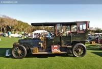 1906 Panhard 25/30