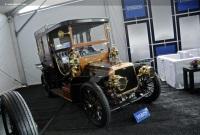 Panhard Model U2