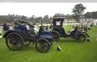 1896 Panhard 8 HP image.