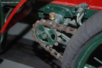 1898 Panhard Type M2F