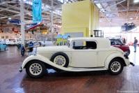 1933 Panhard 6 DS RL image.