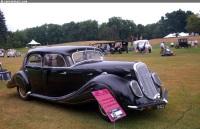 1936 Panhard Dynamic X76 image.