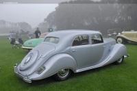 1938 Panhard Dynamic image.