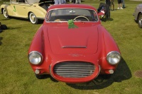 Popular 1954 Ghia-Aigle Wallpaper