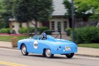 1955 Panhard Dyna Junior