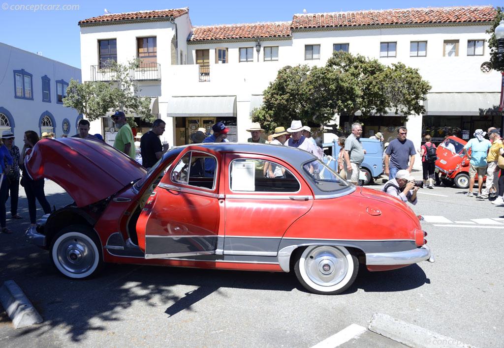 1959 Panhard Dyna Z   conceptcarz.com