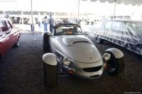 1999 Panoz AIV Roadster
