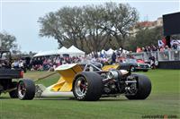 Race Cars (1967-1980)