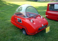 Micro Cars, All Years