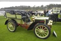 1903 Peerless Style F image.