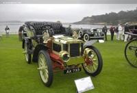 1903 Peerless Style F