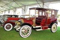 1910 Peerless Model 27 image.