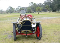 1912 Peerless Model 60 image.