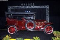 1912 Peerless Model 36 image.