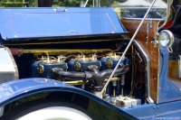 1913 Peerless Model 48-Six.  Chassis number 13269