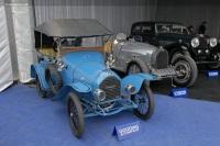 1914 Peugeot Bebe Type BP1 image.