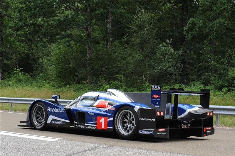 2011 Peugeot 90X