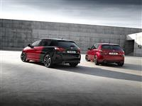Image of the 308 GTi