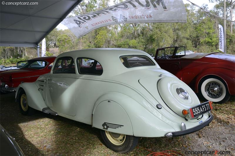 1936 Peugeot 402 History, Pictures, Sales Value, Research and News