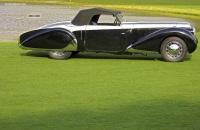 1937 Peugeot 402 Darl'Mat Pourtout image.