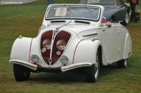 1938 Peugeot 402BL Eclipse Decapotable image.