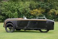 1949 Peugeot Triporteur image.