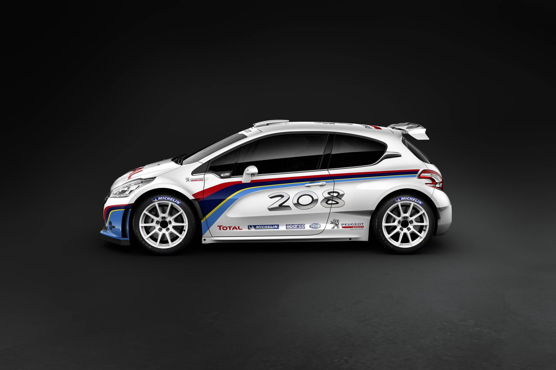 2013 Peugeot 208 R5 Rally News And Information, Research
