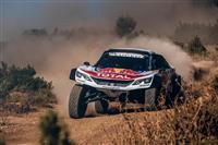 2017 Peugeot 3008DKR Maxi image.