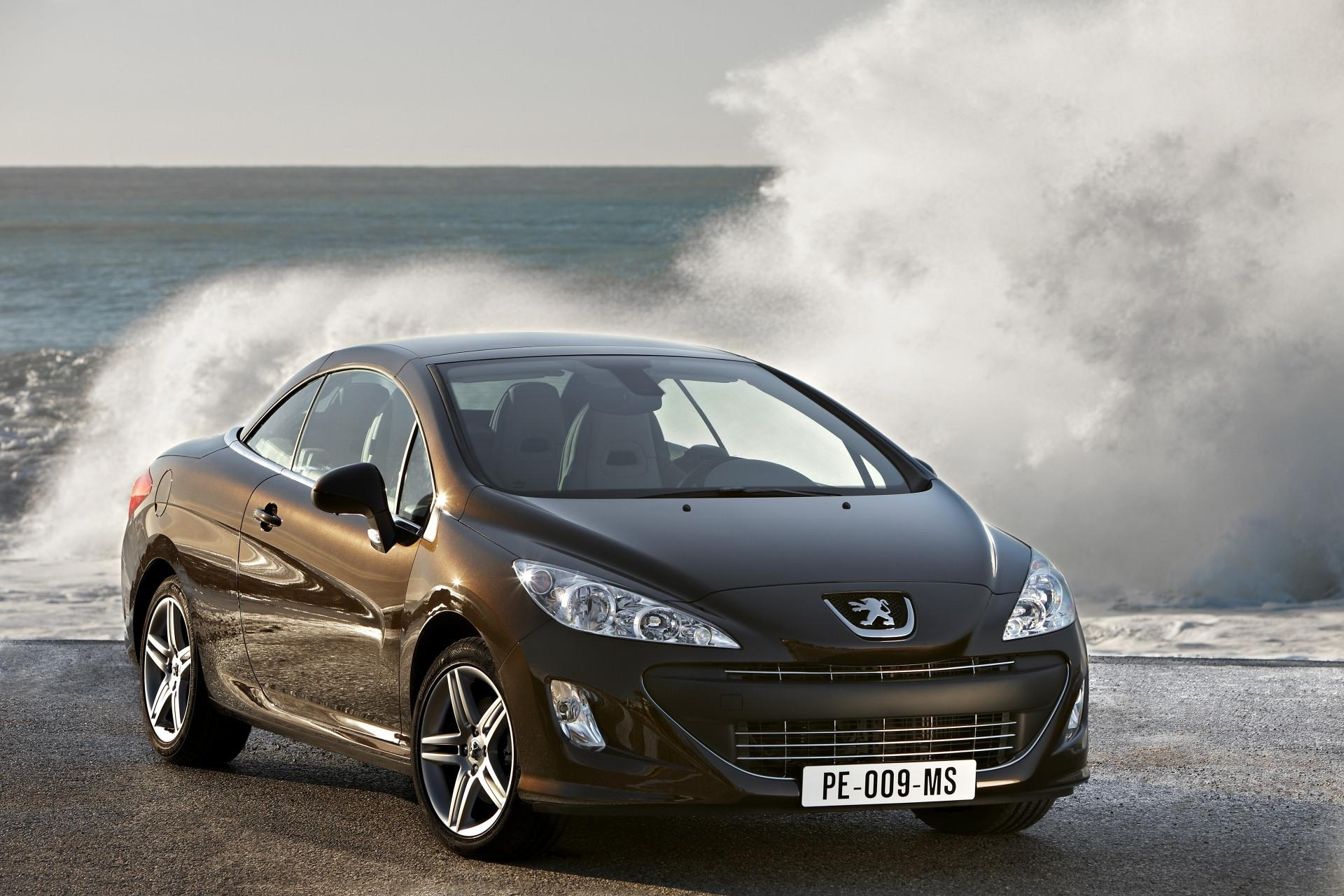 2009 peugeot 308 cc news and information